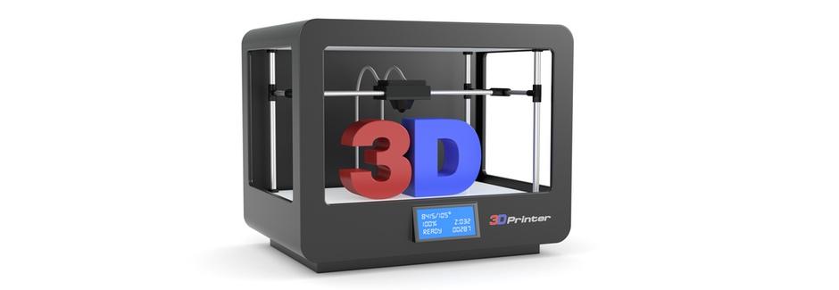 Kleiner 3D-Drucker: The Micro feiert Erfolg auf Kickstarter