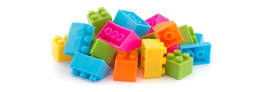Legosteine aus dem 3D-Drucker: Was sagt der Konzern dazu?