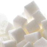 Der Zucker aus dem Drucker