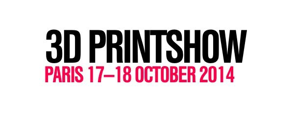 3D Printshow Paris