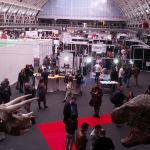 3D Printshow: 2013 Global 3D Printing Award