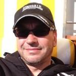 Profilfoto von Frank Manhillen