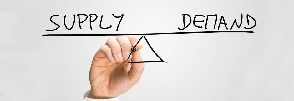 3D-Druck heute. Der ultimative Überblick – Teil 3: Die Nachfrage