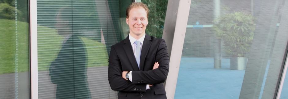 """3D-Druck-Experte Markus Sturm: """"Deutschland hat in den letzten Jahren Potenzial verschenkt."""""""