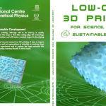 Kostenfreies eBook: Kostengünstiges 3D-Drucken für Wissenschaft, Bildung und nachhaltige Entwicklung