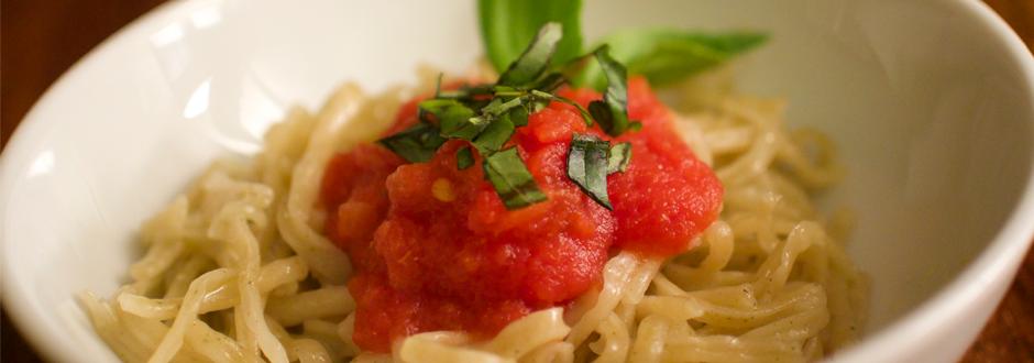 Foodini: frisches Essen aus dem 3D-Drucker