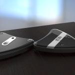 Fuel3D - der weltweit erste tragbare und farbige 3D-Scanner