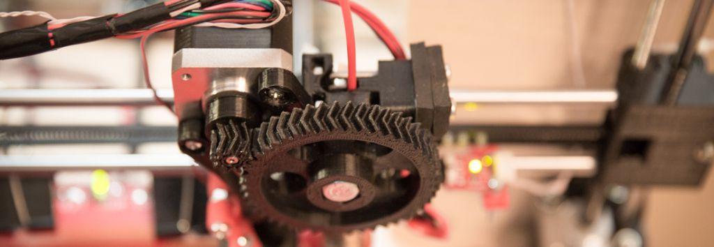 Diese Anwendungsgebiete für 3D-Drucker sind kaum bekannt
