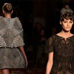Pariser Fashion Week: Heiße Mode aus dem 3D-Drucker