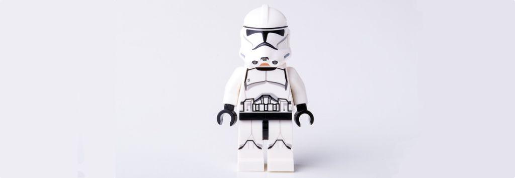 Wie ein 3D-Drucker einen Jungen zum Star-Wars-Held macht