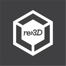 re:3D