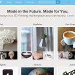 Shapeways: Der führende Marktplatz für 3D-Prints