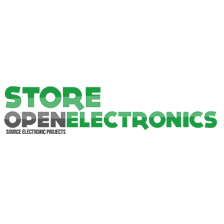 Store Open Electronics