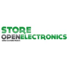 Store Open Electronics