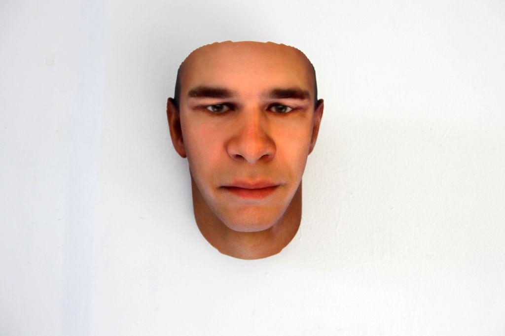 Mit DNA-Proben druckbare 3D-Porträts erstellen