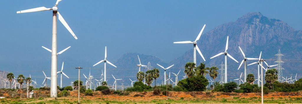 Tragbare Windenergie – 3D-Druck macht es möglich