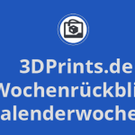 Wochenrückblick KW 39 - Dokumentation