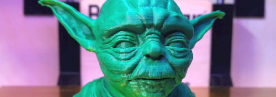 8 unglaubliche Videos, um deine Freunde vom 3D-Druck zu überzeugen