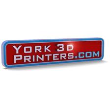 York 3D Printers